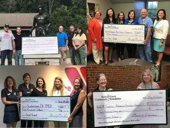Ripley County Community Foundation Awards Small Grants