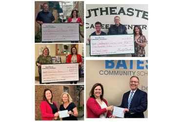 Small Grants Awarded