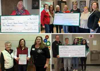 Congratulations to Our 3rd Cycle of Small Grant Recipients