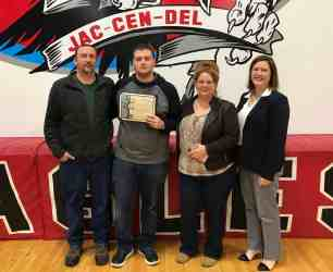 Ripley County 2020 Lilly Endowment Community Scholarship Winner Announcement
