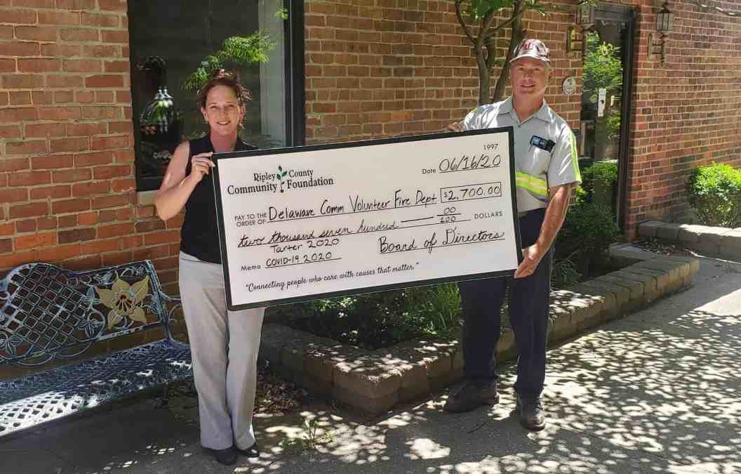 Crum-Herman Memorial Fund & Tarter Community Trust Fund Awarded to Osgood Organizations