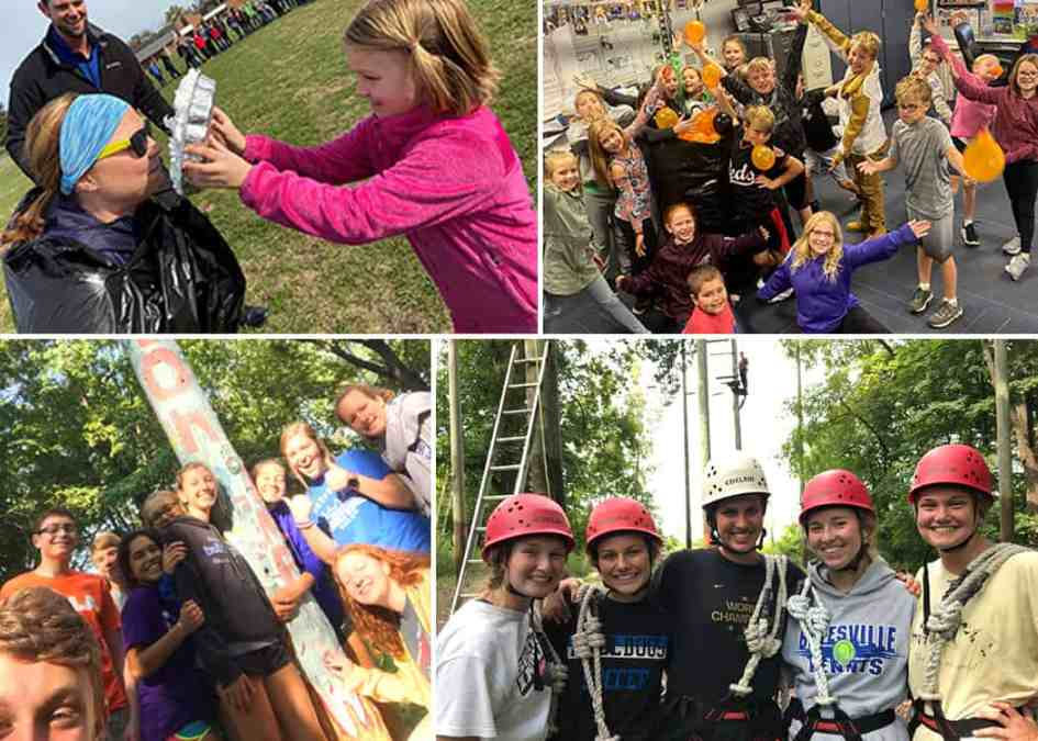 See a Grant In Action: Hillenbrand Leadership Grants