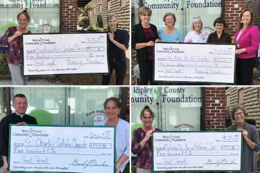 3rd Cycle Small Grants Awarded