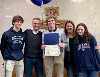 Ripley County Community Foundation Announces the 2021 Lilly Endowment Community Scholarship Recipient for Ripley County
